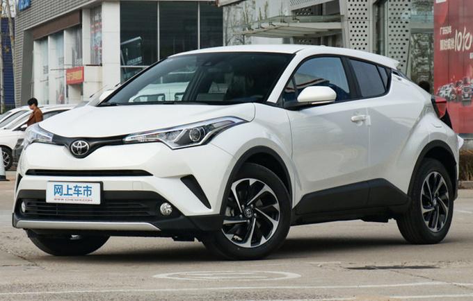 一汽丰田奕泽将推新款车型 增2.0L混动油耗更低-图1