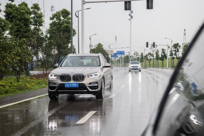 2019全新BMW X3南区首席体验官招募落幕-图9