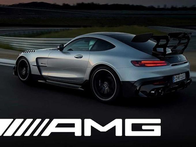梅赛德斯-全新AMG GT新车型售价11天后将亮相-图1