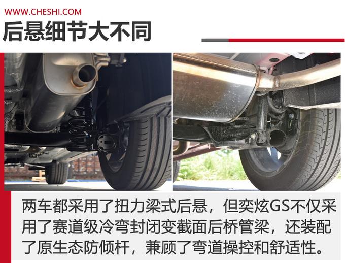 7-10万级SUV的标杆之争 当CS35PLUS遇上奕炫GS-图5