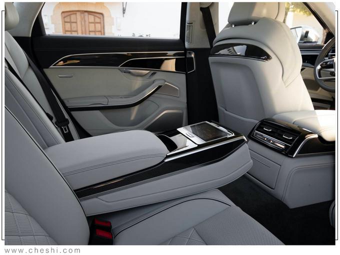 奥迪新款S8售价曝光尺寸大幅加长/搭4.0T引擎-图8