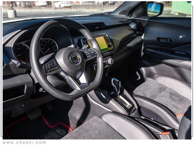 日产全新跨界SUV改装版 搭1.6T引擎动力大涨-图7