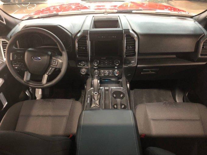 18款福特F150XLT引爆津港低价 销量暴涨-图7