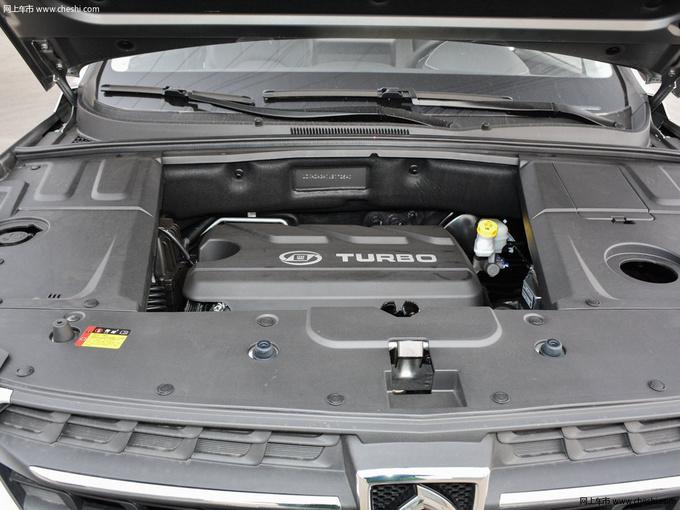 8万元预算还想买省油的SUV只能在这三款里选了-图9