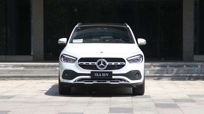 动力表现超过预期 试驾全新北京奔驰GLA 200-图4