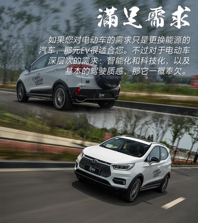 15万预算买国产纯电动SUV 你一定不能错过这三款-图22