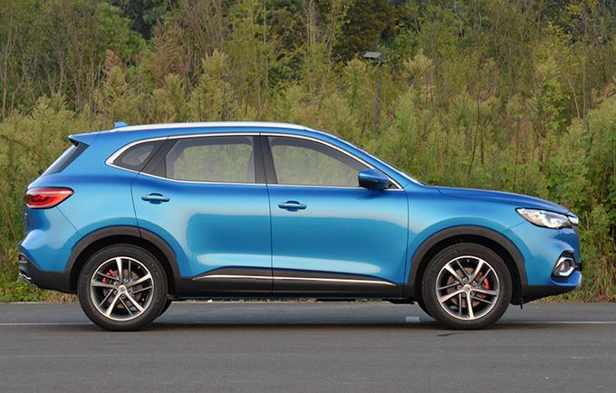上汽名爵今年推出3款新车 HS大改款还有双门轿跑-图2