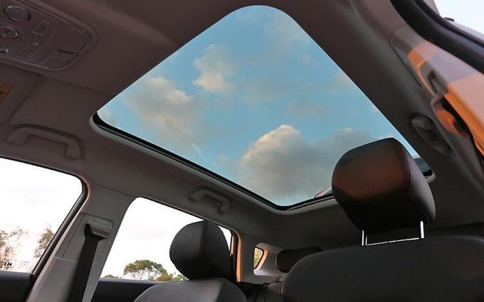 7万高品质SUV 哈弗H2s风尚/智尚型上市-图5