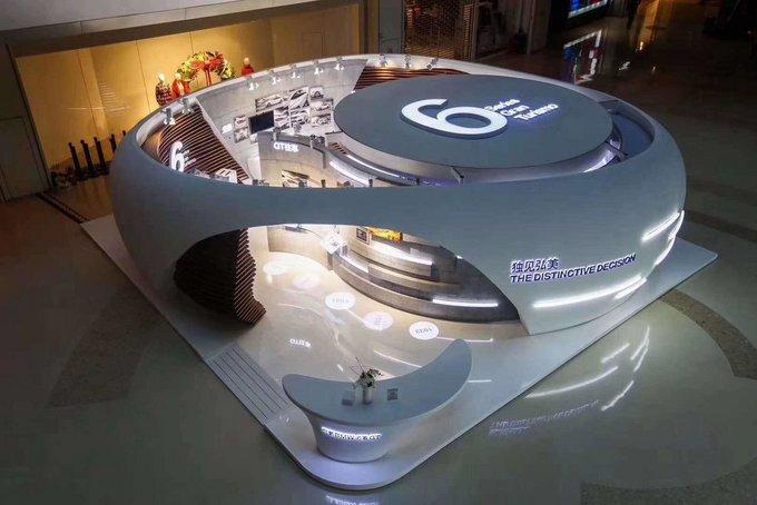 天生浪漫,2018年情人节 遇见BMW 6系GT-图2