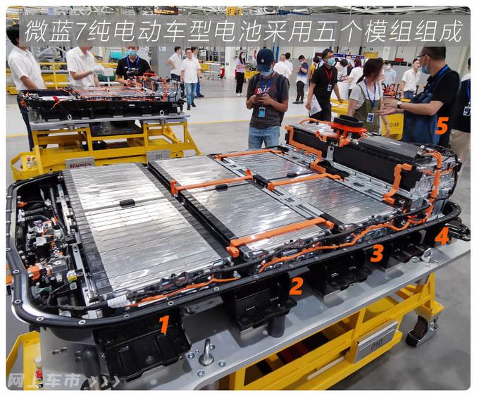 温控系统搭载黑科技专利 微蓝6/7电池技术解析-图13
