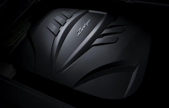 售6.98-8.28万元 众泰T300增新动力版本-图5