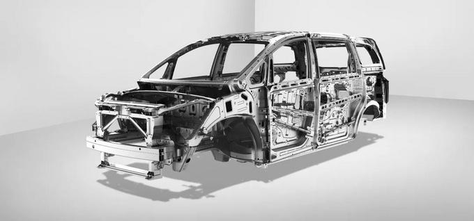 国产高端商务MPV标杆 传祺GM8 2020款换芯升级-图23