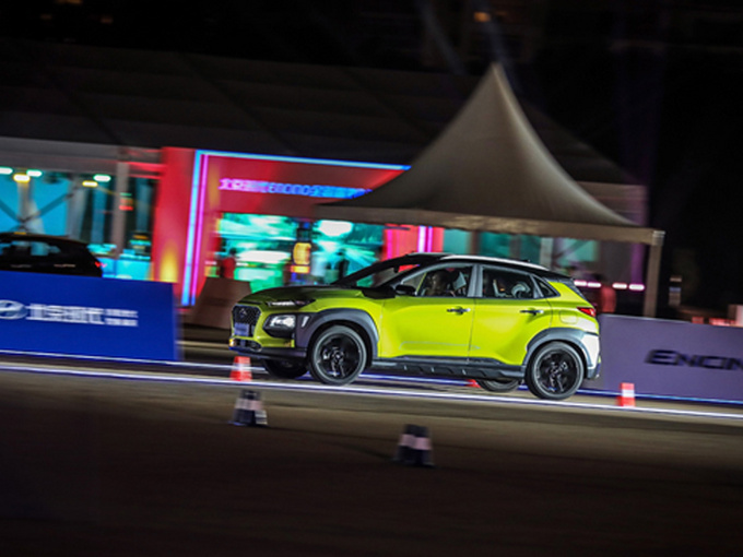 北京现代战略升级 推6款高端新车 挑战年销100万辆-图7