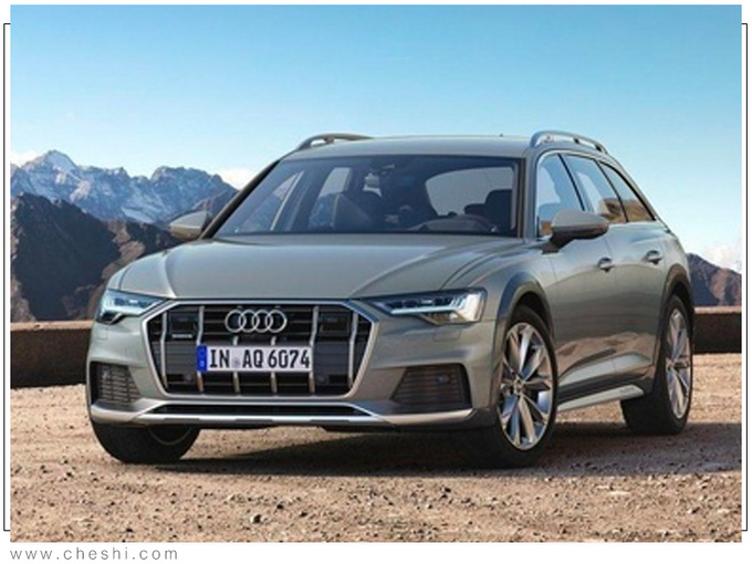 奥迪年内再推5款新车 最便宜25万就能买-图1