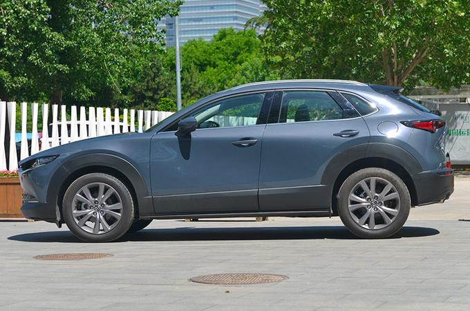 年轻人的首选 马自达CX-30 SUV上市 XX.XX万起售-图2