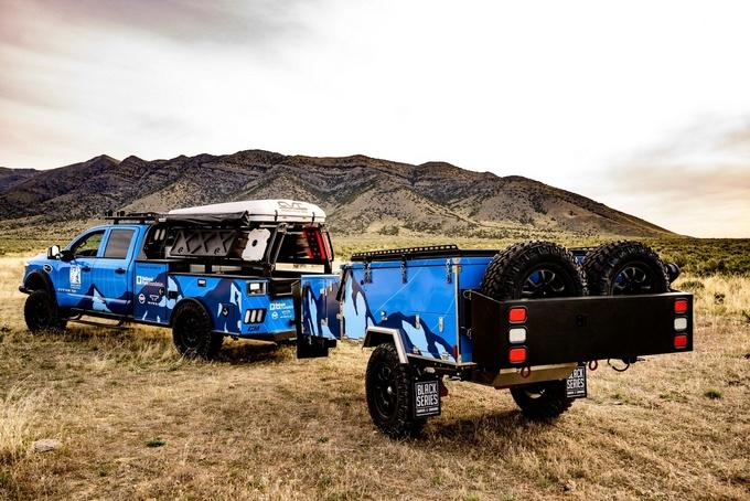 日产推出Titan特别版 5.6L汽油V8动力/534 N•m-图5