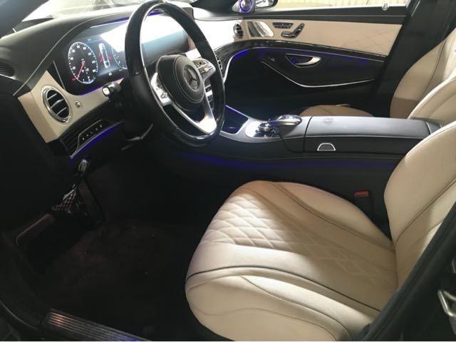 18款奔驰迈巴赫S560优惠报价 高档次豪车-图5