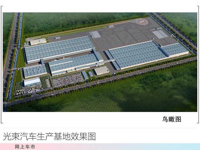 长城宝马合资-规划曝光 将投产16万台WEY品牌SUV-图4