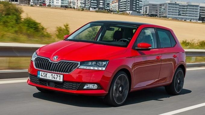 斯柯达新款轿车即将发布搭1.0T发动机/性价比高-图1