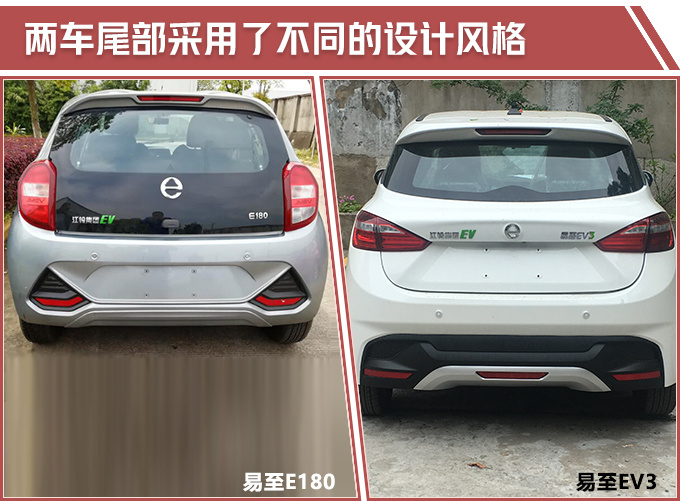 江铃新电动车曝光 续航300Km与奇瑞eQ1竞争-图5