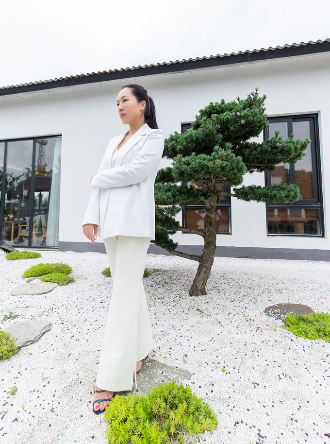 【勿审批】凯迪拉克女车主专访-图13