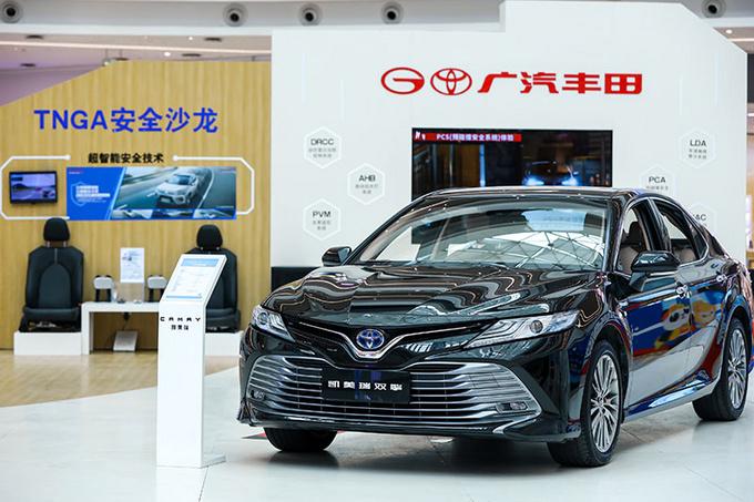 硬核科技 全面守护!广汽丰田TNGA重新定义汽车安全-图4