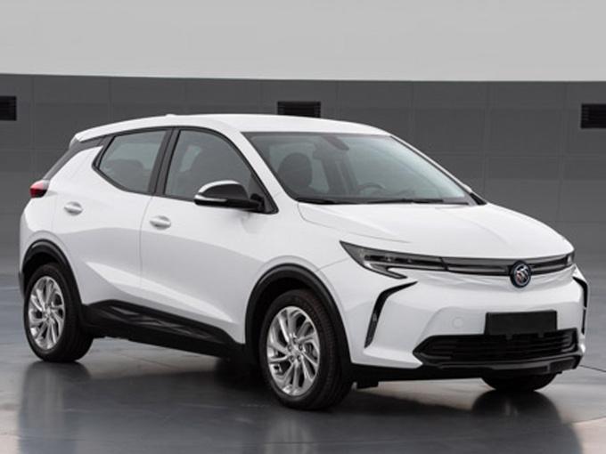 别克产品大年 推10款新车 GL8君威纯电SUV等-图1