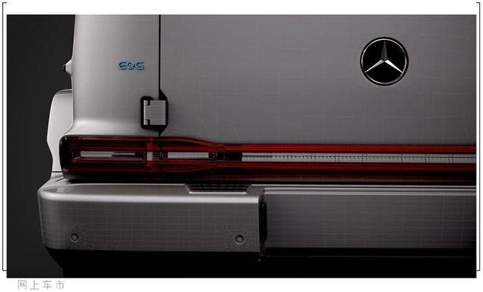 奔驰G级独立为子品牌将推纯电动版等多款新车-图4