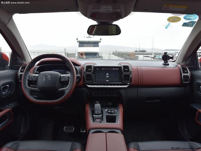 雪铁龙天逸C5优惠1.3万元 店内现车销售-图3