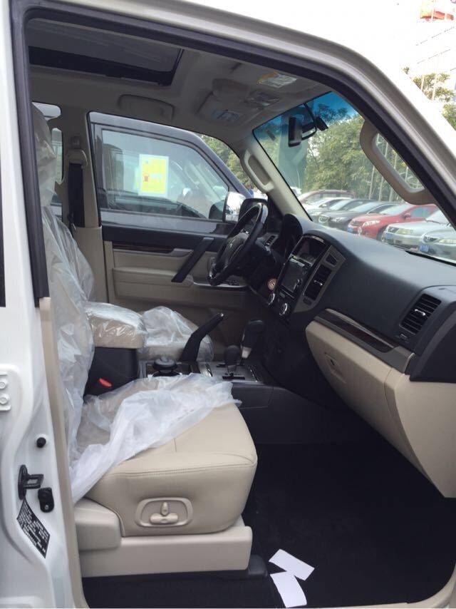 18中东三菱帕杰罗V93 经典3.0顶配V6热售-图6