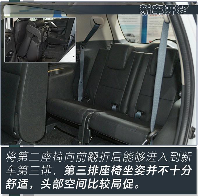 进口硬派SUV不到30万就能买新款帕杰罗·劲畅到店-图22