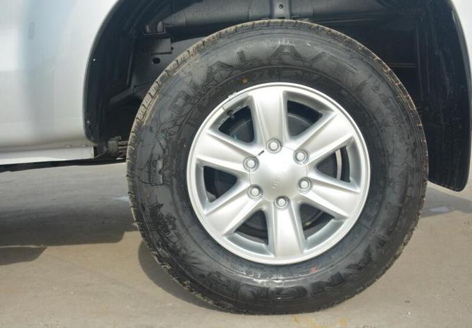车轮吃胎严重/频繁换胎 老司机教你几招妥妥预防-图2