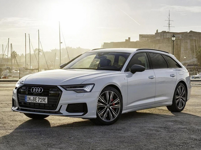 奥迪新款A6售价曝光搭2.0T插混/推三款车型-图1