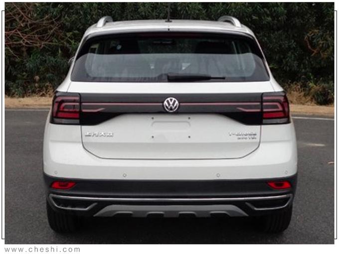 上汽大众途铠新增1.2T车型-更省油 预计13万起售-图1