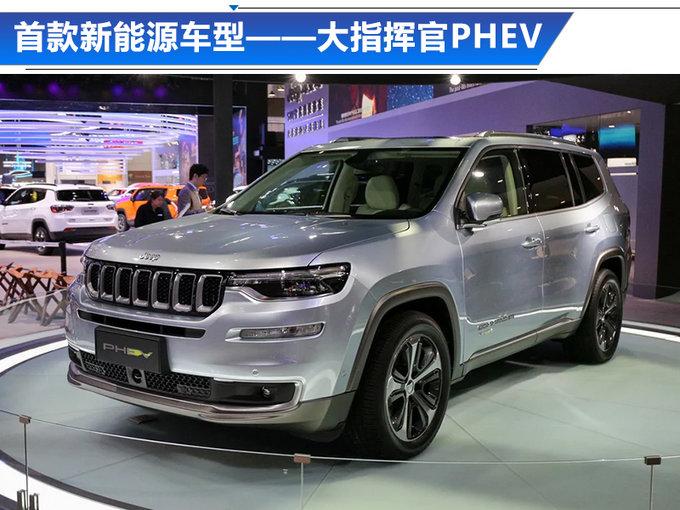 转帖-Jeep将在华推8款新产品 4款插电混动/4款纯电动