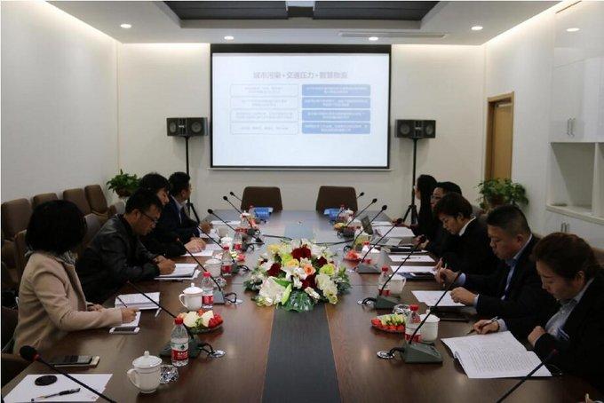 西安新青年控股集团重装参展西部物博会-图2