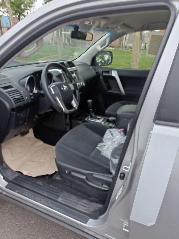 丰田霸道3000柴油丐版减价 硬派SUV巨作-图8