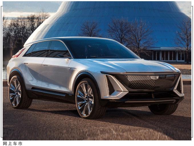 凯迪拉克销量创入华新高轿车热销同比大涨189.1-图7