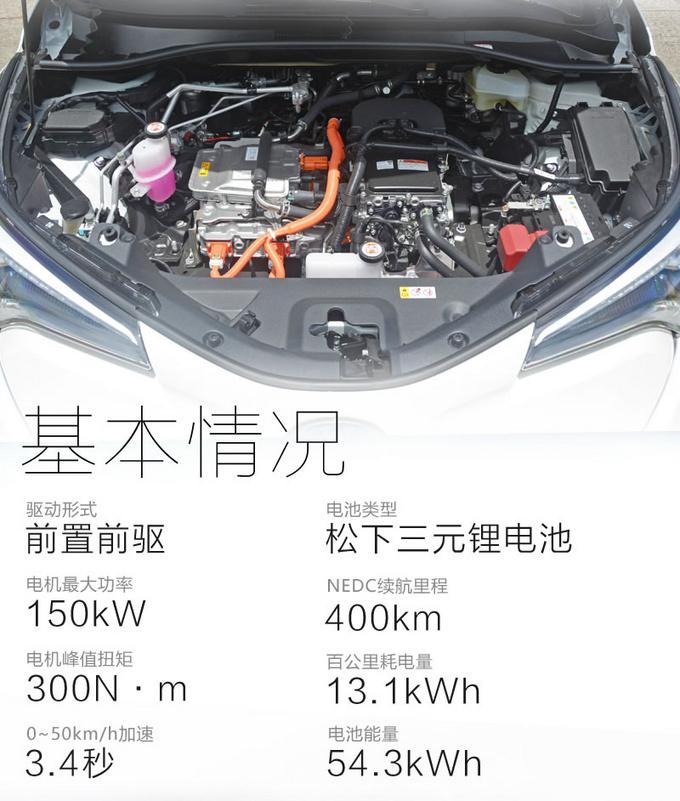 论纯电SUV的驾控表现 广汽丰田C-HR EV值得拥有-图6