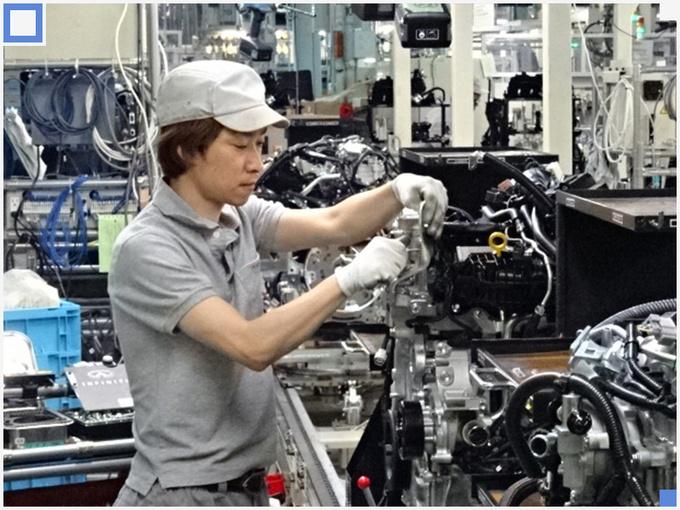 用技术颠覆行业 英菲尼迪的发动机究竟有多强大-图14