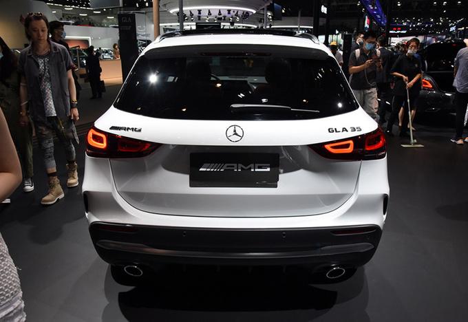 BBA均有新车 北京车展6款热门豪华性能车盘点-图5