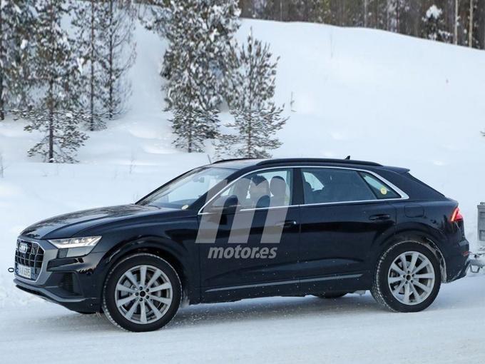 奥迪将推三款插混版车型全新A3领衔/年内亮相-图1