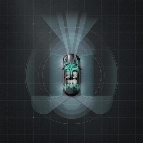 创新豪华SUV 全新英菲尼迪QX50正式上市-图12