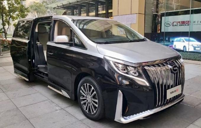 值得一看2021年5款重磅MPV全新嘉华上半年上市-图10