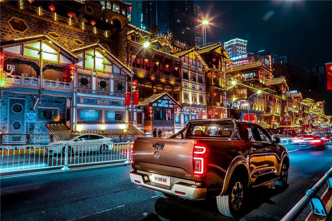 重庆市放宽皮卡进城限制长城炮迎重磅利好-图1