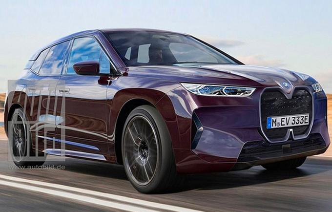 英国路特斯落户武汉国产电动SUV和宝马X5一样大-图2
