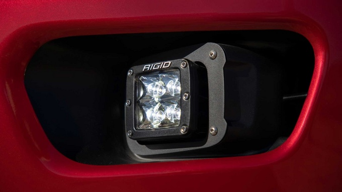 福特Ranger推改装方案三款性能包配适不同需求-图7