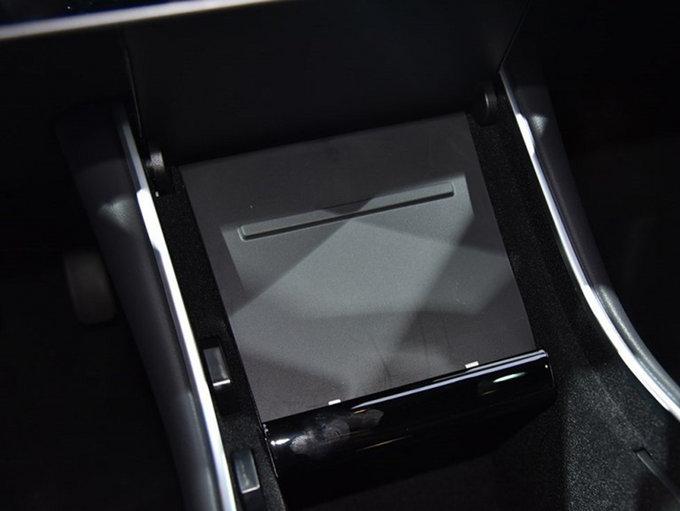 像苹果造的车 特斯拉Model3亮相重庆车展-图14