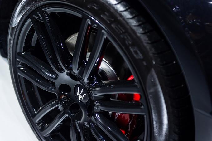 玛莎拉蒂将携全球限量版车型亮相2019年广州车展-图6