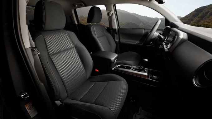 特制版坦途亮相2020芝加哥车展明年上市限量销售-图7